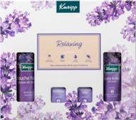 Kneipp Relaxing Lavendel Groot Geschenkset