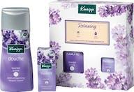 Kneipp Relaxing Lavendel Klein Geschenkset