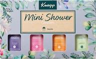 Kneipp Douche Mini Collection 4x30ml Geschenkset