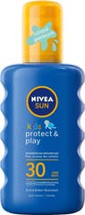 Nivea Sun Spray Kids SPF30 Zonnebrand - 200 ml