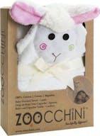 Zoocchini Baby Badcape Lam