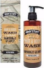 Man'Stuff Hair&Body Wash 250 ml