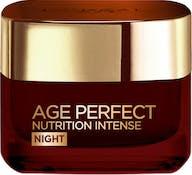 L oreal paris nachtcreme 50 ml age perfect manuka honey