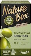 Nature Box Body Bar Olive 100 Gram