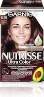 Garnier Nutrisse Ultra Color Haarkleuring 5.25 Mahonie Lichtbruin