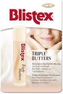 Blistex Triple Butters