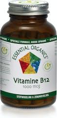 Ess. Organics Vit B12 1000mcg 90tb