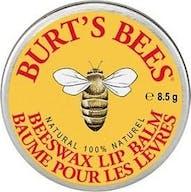Burt s bees lipbalm 8 5 gramm beeswax pot