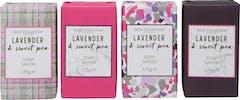Body Collection Lavendel Zeep 1 stuk