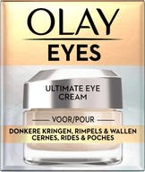 Olay Ultimate Oogcrème 15 ml