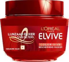 L'Oréal Paris Elvive Haarmasker 300ml Color Vive