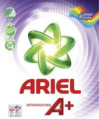 Ariel A+ Waspoeder 2,8 kg Color 67 Wasbeurten