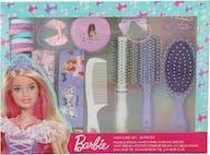 Barbie Haarborstel Geschenkset