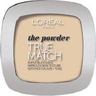 L'Oreal Paris Foundation True Match Powder C1