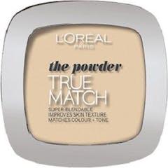L'oreal Foundation True Match Powder C1