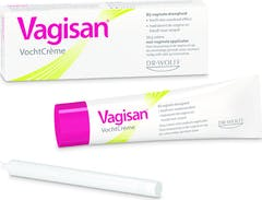 Vagisan VochtCrème 50 Gram