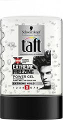 Schwarzkopf Taft Gel 300ml Extreme Tottle