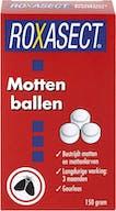 Roxasect mottenballen 150 gramm
