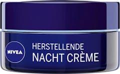 Nivea Visage Essentials Nachtcreme Normale en Gemengde huid