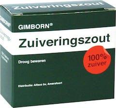 Gimborn natron