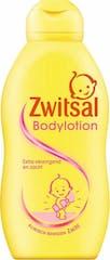 Zwitsal Baby Bodylotion 200 ml