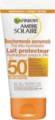 Garnier Ambre Solaire Zonnebrand 50 ml SPF 50 Mini