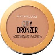 Maybelline Bronzer City 300 Deep Cool