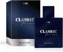 NG Parfums 100 ml Classic for Men