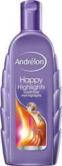 Andrélon Shampoo 300 ml Happy Highlights