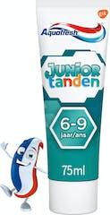 Aquafresh Tandpasta 75 ml Junior Tanden