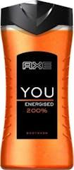 Axe Douchegel  250 ml You Energised