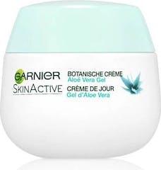 Garnier tagescreme 50 ml skinactive botanisch mit aloe vera normale bis mischhaut