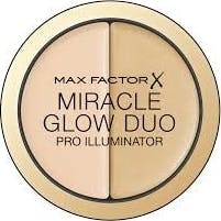 Max Factor Concealer Miracle Glow Highlighter - 10 Light