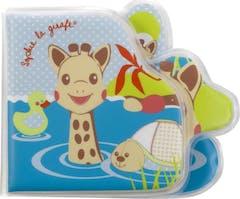 sophie-die-giraffe-badebuch