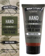 Man'Stuff Moisturising Hand Cream 100ml