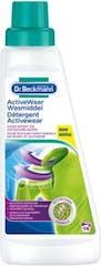 Dr. Beckmann Textiel Wasmiddel Active Wear