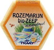 De Traay Bee Honest Bio-Zeep 100 gram Rozemarijn Stuifmeel