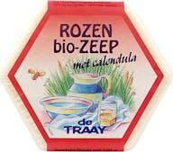 De Traay Bee Honest Bio-Zeep 100 gram Rozen Calendula
