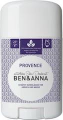Ben & Anna Deodorant Stick 60 gram Provence