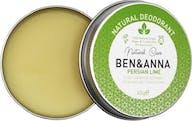 Ben anna deodorant zinn persian lime 45 gramm