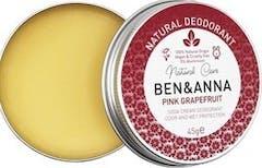 Ben & Anna Deo Blik Pink Grapefruit  45 gram