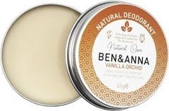 Ben & Anna Deo Blik Vanille 45 gram