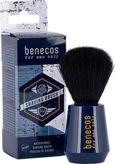 Benecos Men Shaving Brush