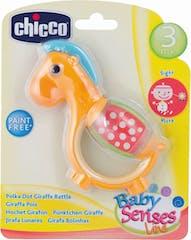 Chicco Rammelaar Giraf Polka Dot Speelgoed
