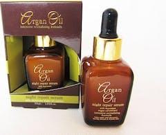 Argan Oil 50ml Night Repair Serum
