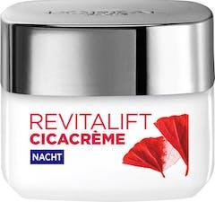 L'Oréal Paris Nachtcrème 50 ml Skin Expert Revitalift Cica Cream
