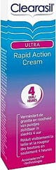 Clearasil Cream 15 ml Ultra Rapid