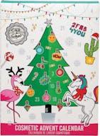 Chit Chat Adventkalender Kerstboom