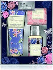 Baylis and Harding Royale Bouquet Trio of Treats Geschenkset