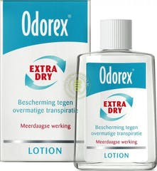 Odorex Extra Dry Lotion - 50 ml
